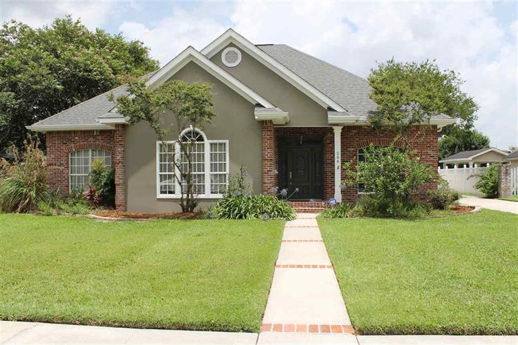 206 Tiger Tail Road, Houma, LA 70360 - Image 1