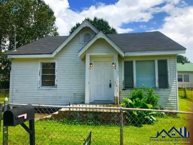 404 Garnet Street Houma La 70364 For Sale Mls 153677