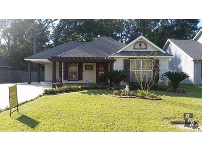 323 JULIE STREET , Gray, LA