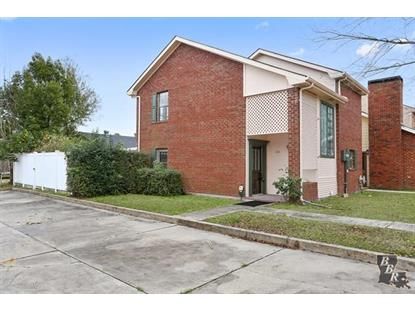 226 NORTH FRENCH QUARTER DRIVE  Houma, LA MLS# 124064