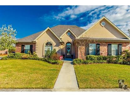 210 RIVERWOOD DRIVE  Houma, LA MLS# 124333
