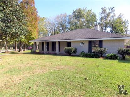 318 ESTATE DRIVE  Houma, LA MLS# 124776