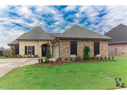 178 PORT ROYAL WAY  Houma, LA MLS# 124794