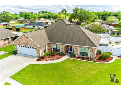 108 ASHLEY DRIVE  Houma, LA MLS# 125159