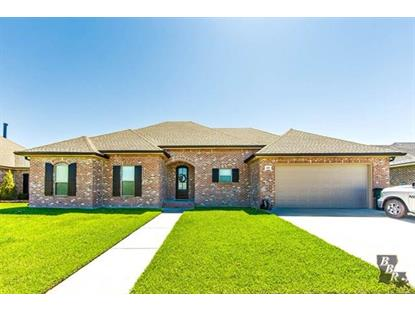 233 MANDALAY WEST DRIVE  Houma, LA MLS# 125236