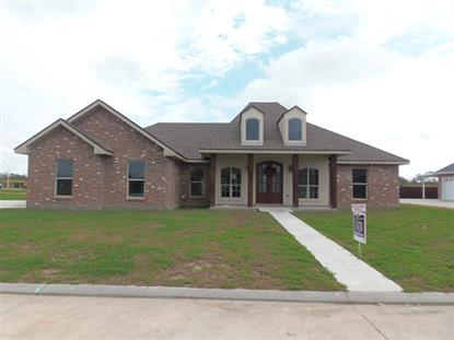 149 Waterford  Thibodaux, LA MLS# 126324