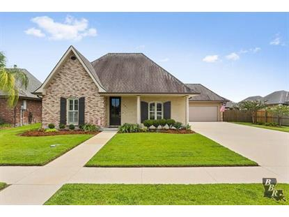 281 PORT ROYAL WAY  Houma, LA MLS# 126668