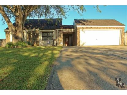 106 MECHANT  Houma, LA MLS# 127115