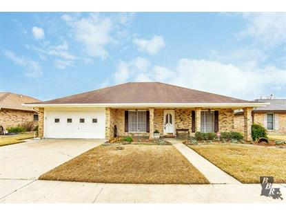 119 CHANTILLY DRIVE  Houma, LA MLS# 127923