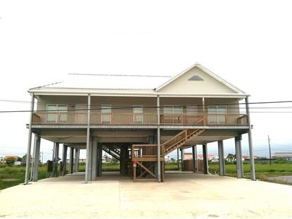 8156 Redfish Street  Chauvin, LA MLS# 153325