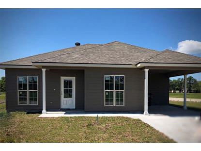 202 Brees Drive  Houma, LA MLS# 153389
