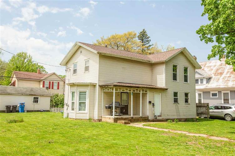 507-509 W 2nd Ave, Brodhead, WI 53520 - Image 1