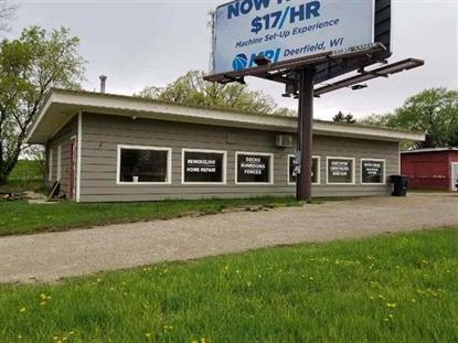 N3115 Hwy 12  Fort Atkinson, WI MLS# 1856626