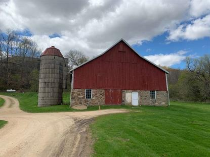 55 ac Wheat Hollow Rd  Cazenovia, WI MLS# 1857757