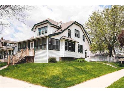 7102 W Adler St  Milwaukee, WI MLS# 1857777