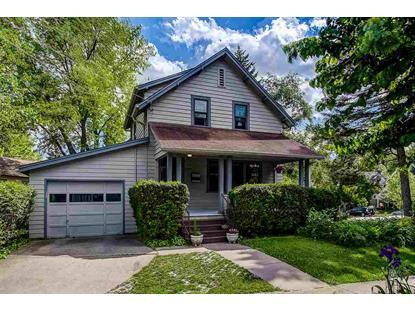 502 Leonard St  Madison, WI MLS# 1860409