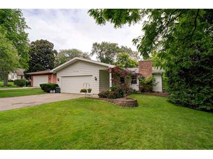 6216 Countryside Ln  Madison, WI MLS# 1861102