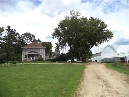 1017 County Road J  Mineral Point, WI MLS# 1861228