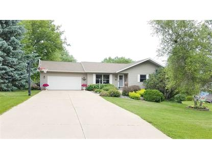 341 Harris St  Mineral Point, WI MLS# 1861311