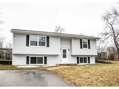 107 Hollywood St  Baraboo, WI MLS# 1879298