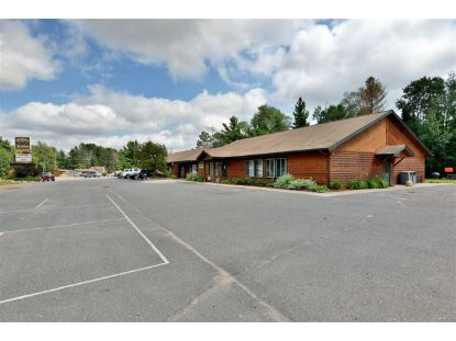 60967 Hwy 77  Clam Lake, WI MLS# 1891049
