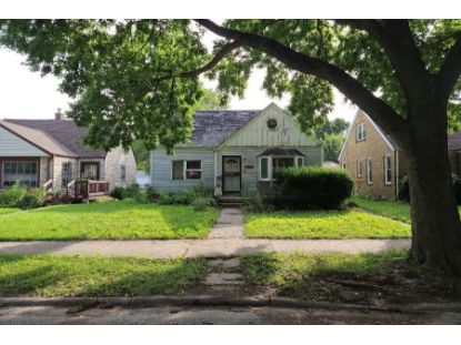 3520 N 37th St  Milwaukee, WI MLS# 1892996