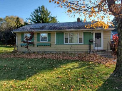 414 N WALNUT ST  Mayville, WI MLS# 1897074