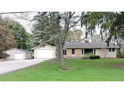 W6126 Hackbarth Rd  Fort Atkinson, WI MLS# MM1635306