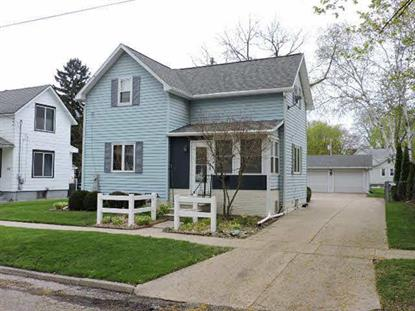 414 Edward St  Fort Atkinson, WI MLS# MM1636555