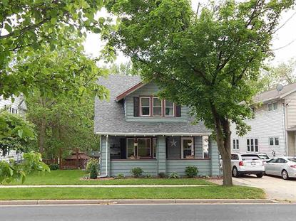 318 E Sherman Ave  Fort Atkinson, WI MLS# MM1641856