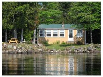 Lot 2 Rock and Roll Lane, Oakfield, ME