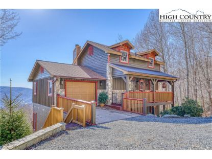186 Grey Fox Ridge Road Banner Elk, NC MLS# 228192
