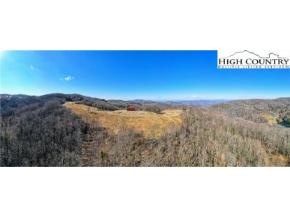 F13 High Valley Overlook  Banner Elk, NC MLS# 228497