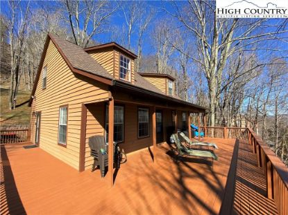 267 Wildcat Rocks Road Seven Devils, NC MLS# 228539