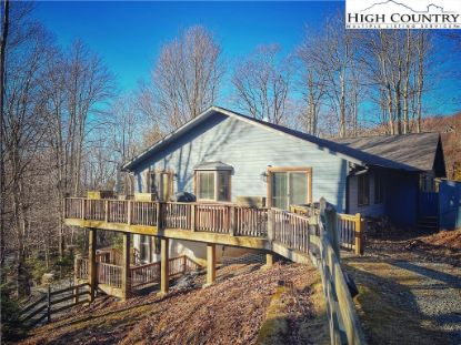136 Greenbriar Road Beech Mountain, NC MLS# 228548