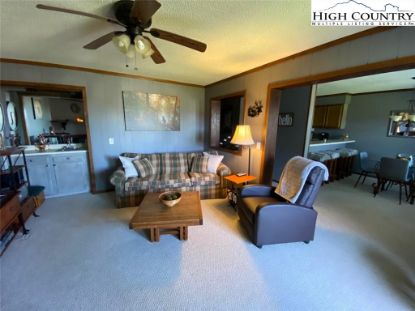 301 Pinnacle Inn Road Beech Mountain, NC MLS# 228566