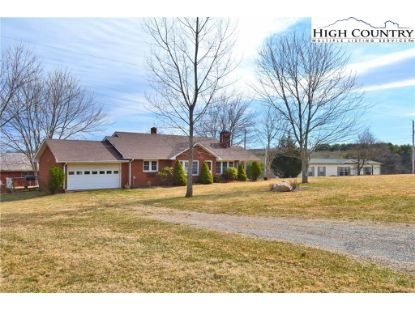 1537 & 1569 Groundhog Mountain Road Hillsville, VA MLS# 229361