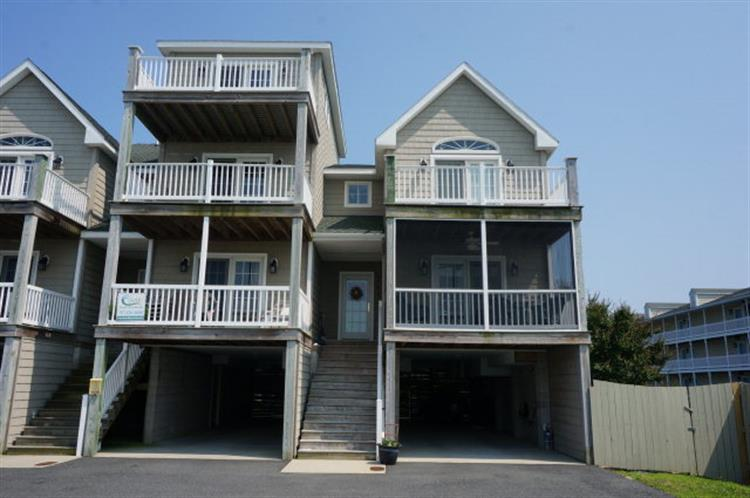 6362 WATERS EDGE DRIVE, Chincoteague, VA 23336