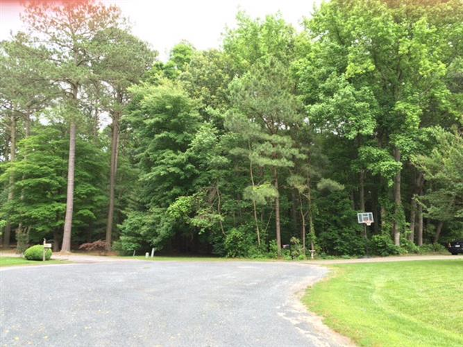 Lot 21 GRACE ST, Onancock, VA 23417