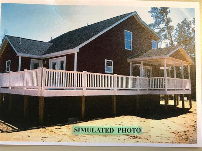 243 PINE TREE WAY, Chincoteague, VA 23336