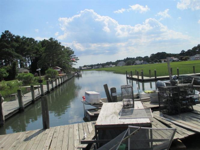 PINEY ISLAND RD, Chincoteague, VA 23336