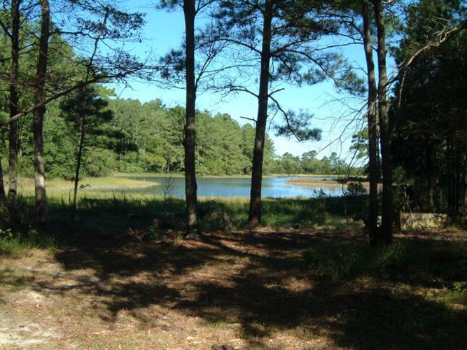 Lot 1 CLEARWATER LANE, Craddockville, VA 23341