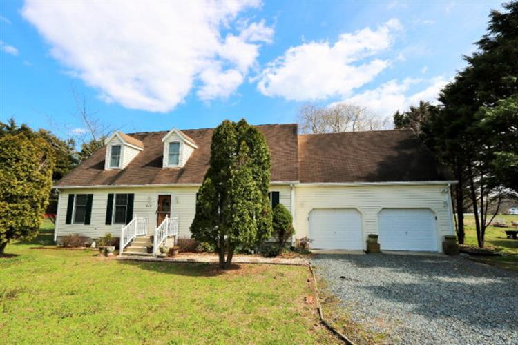 10137 PINEVIEW RD, Atlantic, VA 23303