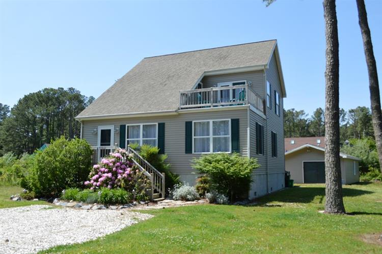 7142 PINE DR, Chincoteague, VA 23336 - Image 1