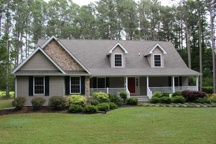 29095 MITCHELL DR, Parksley, VA 23421 - Image 1