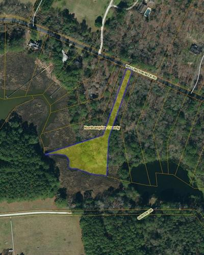 Lot 9 WELLINGTON NECK RD, Franktown, VA 23354 - Image 1