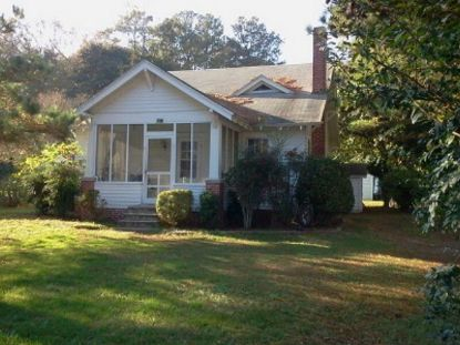 7810 SEASIDE RD  Nassawadox, VA MLS# 42529