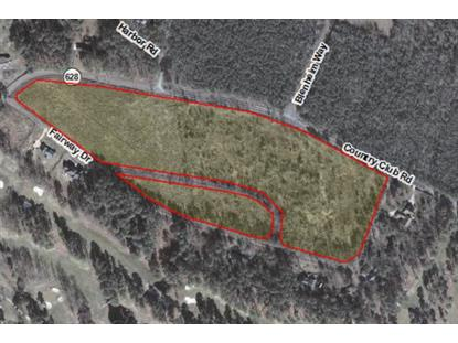 Lot A COUNTRY CLUB RD , Melfa, VA