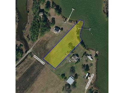 Lot 3 WINGAPO LN  Hacksneck, VA MLS# 48689