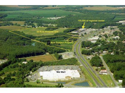 00000 LANKFORD HWY  Onley, VA MLS# 49143